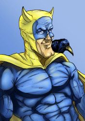 BananaMan by AlReid by HaywireVisions
