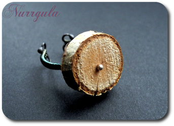 Birch and Silver - more to come... Ring by nurrgula