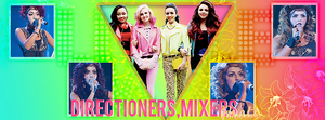 Little Mix Portada by LITTLEMIXLOVER