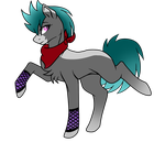 Pony Adopt OTA [CLOSED] by Blithe-Adopts