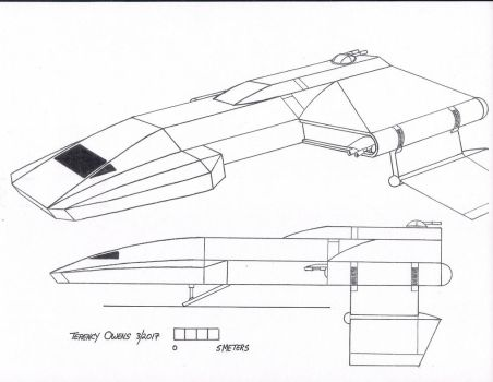 page 007 generation 1 condor class MOD 1a armed co by blacklion68