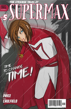 Time to Change Time! by QTori