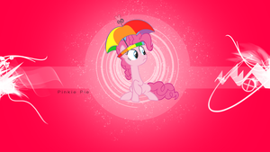 Pinkie Pie - Laughter by Xael-Design