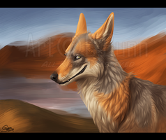 Needs More Coyotes by InstantCoyote