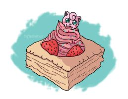 Jiggly-Puff Pastry by CoffeeVulture