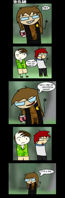 BSC Round 1 Page 13 by ToddM