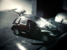 Toy PT Cruiser 1 by ksouth