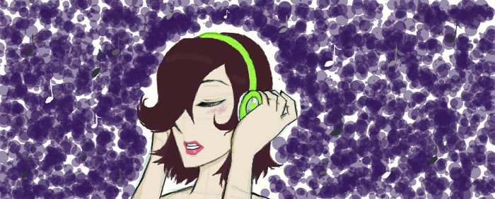 Romance Me With Music by asayake-hime