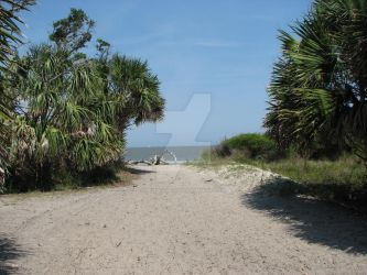 Jekyll Island 2 by MelissaGriffin
