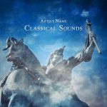 Classical Sounds CD Cover by Corvinerium