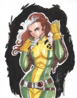 Rogue by Hodges-Art