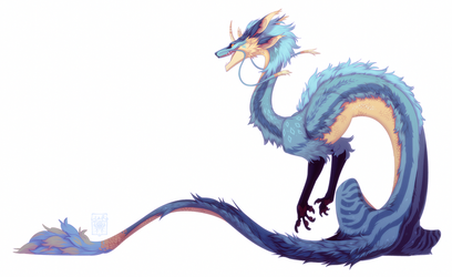 Shaded Fullbody for Poptheblimp by LiLaiRa