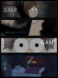 A Star's Demon Page 11 by SisterStories
