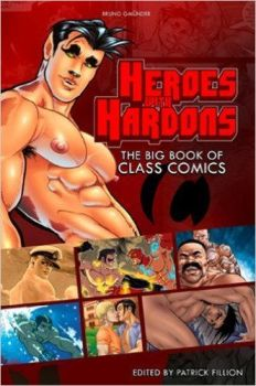 Heroes With Hardons by TJWood-UK