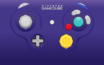 GameCube Controller by Doctor-G