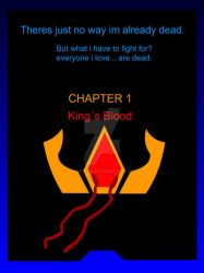 Warrior force Chapter 1 by Orantek