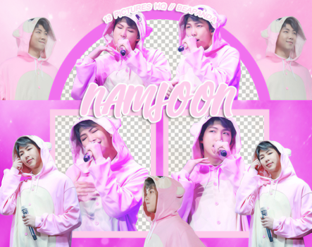 Pack Png 974 // RM (BTS) by BEAPANDA