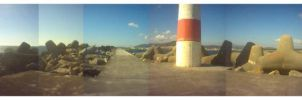 farol panoramica by feitio