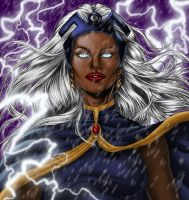 Storm the Queen by N-o-X-i-S18