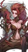 Zyra by seo-love