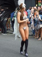 Notting Hill Carnival 7 by Project-Emu