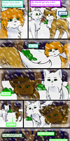Tangled Mystery - Page 125 by bearhugbooyah