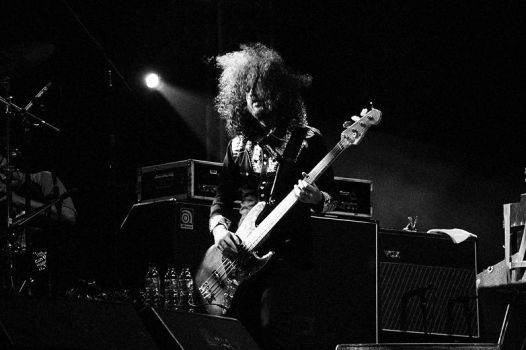 wolfmother 3 by spermandroid