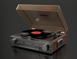 Crosley S Krishk by Ozzik-3d