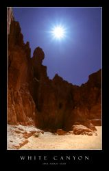 White Canyon by knowleser