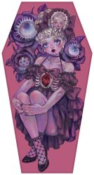 Baby doll by Rin54321