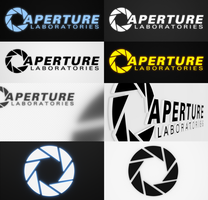Aperture Labs Wallpaper Pack by Sooner266