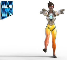 Tracer...or Trancer? by Mr-Hypnotyk