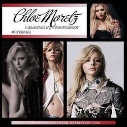 Photopack 37: Chloe Moretz by SwearPhotopacksHQ