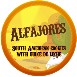 Alfajores by Echilon