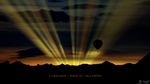 RAYS OF chILLUSION (Video) by LeWelsch