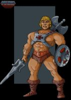 he-man toy by nightwing1975