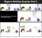 Roger's Birthday Surprise Comic Page 3 by Mario1998