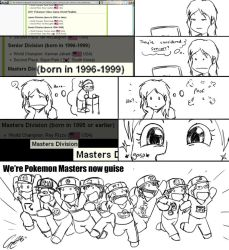 TDP - We're Masters Now by caat