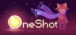 OneShot is out for steam! by NightMargin