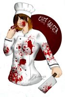 Request  - Chef Gouger by IamRanya