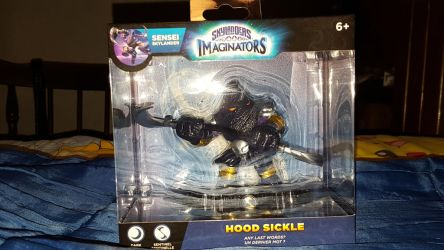 SKYLANDERS STUFF 11 by HAVOC777