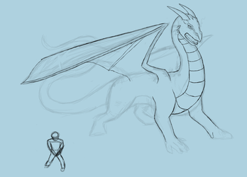 Eragon?? WIP by TigerzGirl