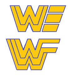 WWE Logo concept by NeoPrankster