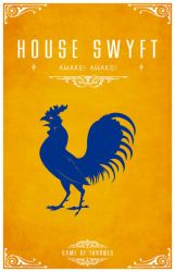 House Swyft by LiquidSoulDesign