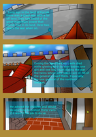Legend of Zelda : Future of steam Page 1 by 11newells