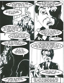 Danger and Dissonance Page 4 by Air-Raid-Robertson