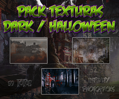 Pack | Texturas Halloween by ChocolateAndWeed