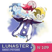 Lunaster by Lucky-Trident