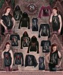 Anne Stokes Collection shirts2 by Ironshod