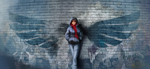 my wings by entroz
